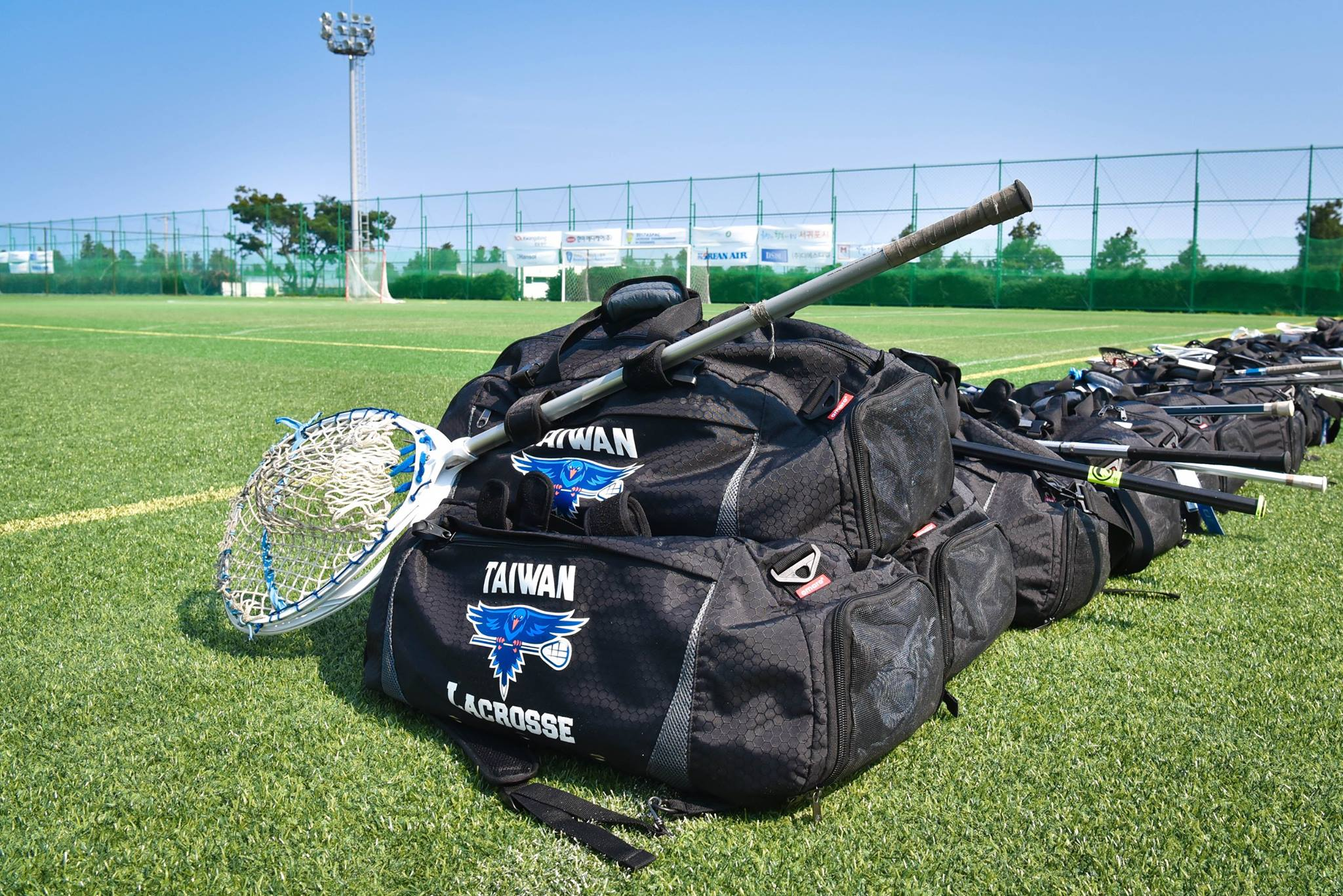 Get your Lacrosse Gears in check!