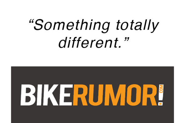 Two Wheel Gear - Bike Rumor - Something totally different
