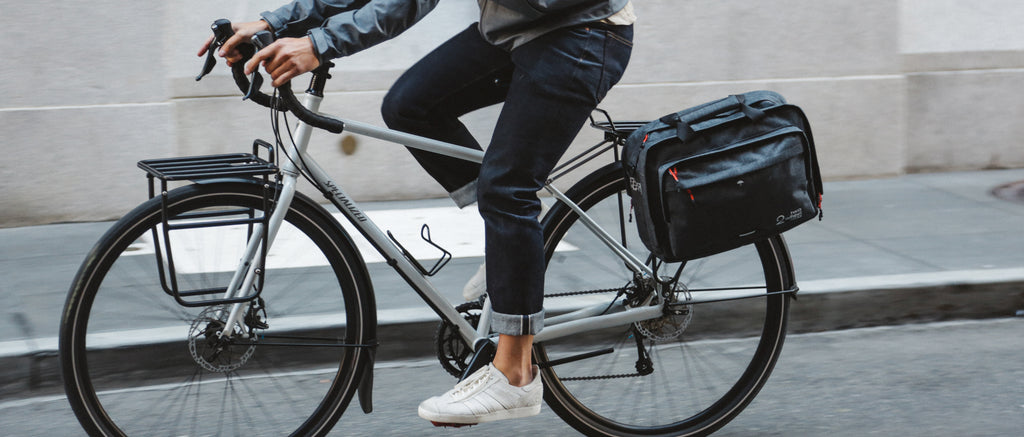 Two Wheel Gear - 2018 Pannier Commuting Collection