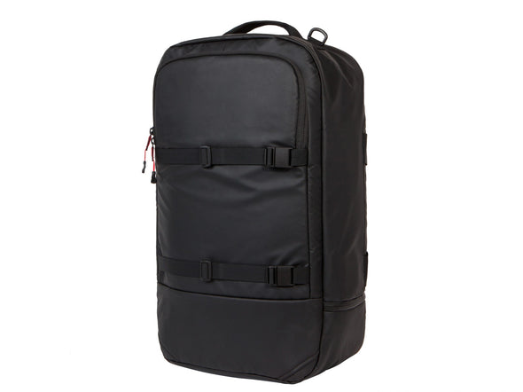 Two Wheel Gear - Pannier Duffel - Black - Bike Bag - Back