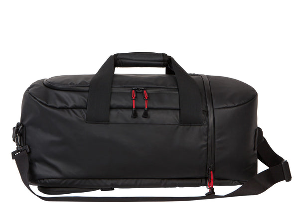 Two Wheel Gear - Pannier Duffel - Black - Bike Bag - Side