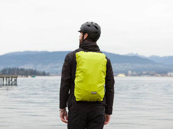 Two Wheel Gear - Commute Backpack - Rain Cover (4380809396294)