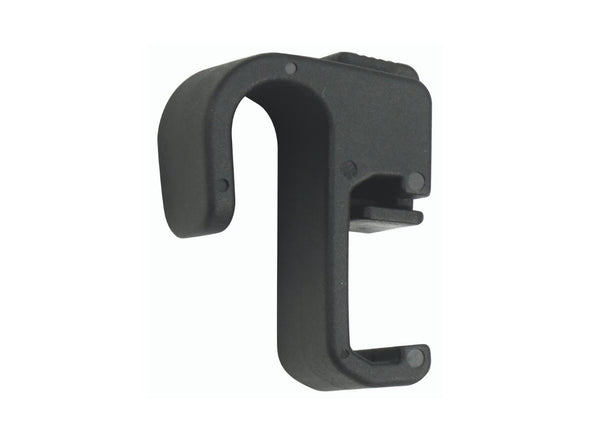 Two Wheel Gear - KLICKfix - Kompakt Rail - Pannier Mounting Hook (1508035428387)