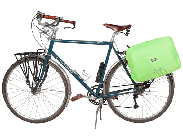 Pannier Laptop Messenger (4382971035718)