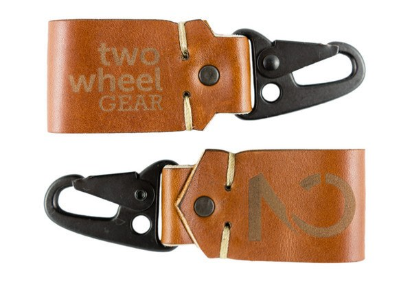 Accessories - Horween Leather Belt Key Clip