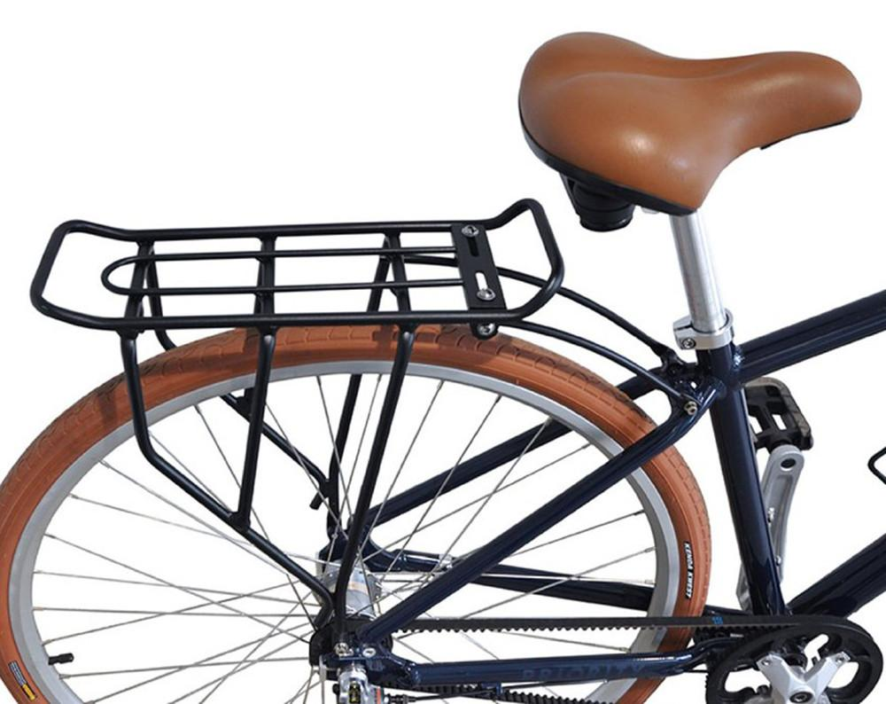 Accessories - Priority Rear Rack