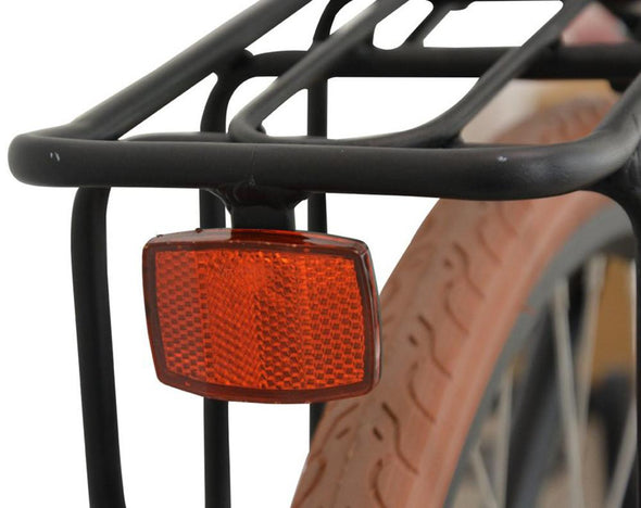 Accessories - Priority Rear Rack (8582258177)