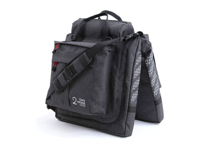 Graphite - Bike Bags - Classic 2.0 Garment Pannier (2018) - Suit Carrier