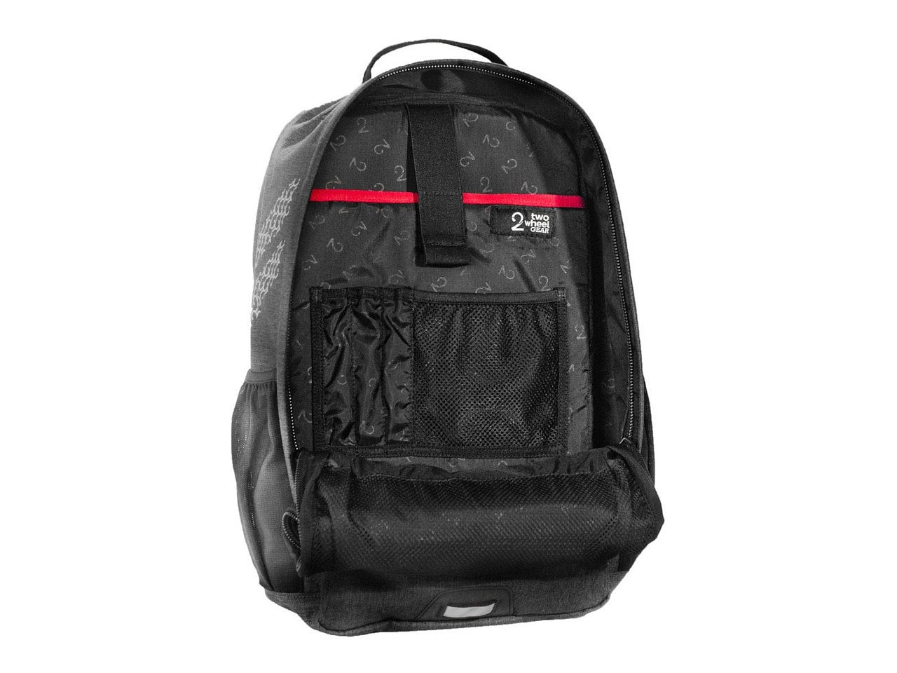 Bags - Pannier Backpack Convertible - Graphite