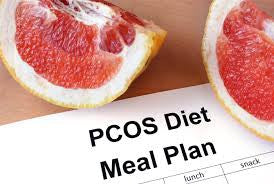 Emphasis on Dieting and PCOS
