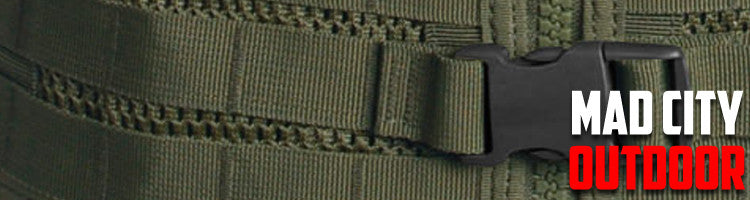 What is MOLLE gear?