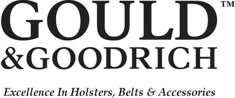 Gould & Goodrich Leather