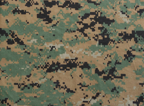 Camouflage History & Guide to Camouflage Patterns – Mad City