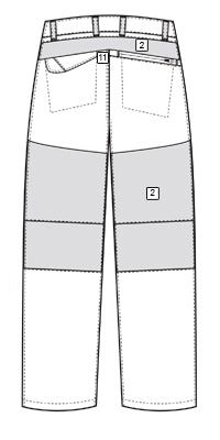 Xpedition EMS Pants
