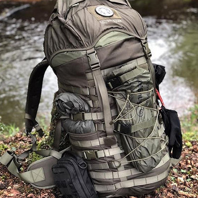 Snugpak Backpack