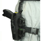 Drop Leg Taser Holster