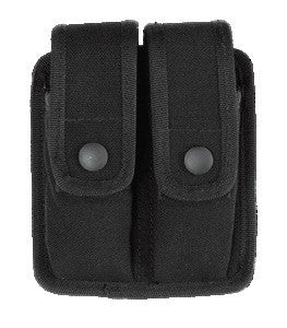 Voodoo Tactical Double High Capacity Pistol Magazine Pouch - Mad City Outdoor Gear