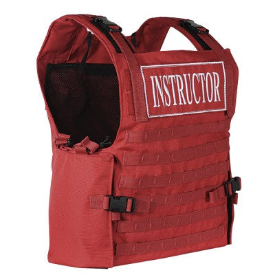 Voodoo Tactical Instructor Armor Carrier Vest - Mad City Outdoor Gear