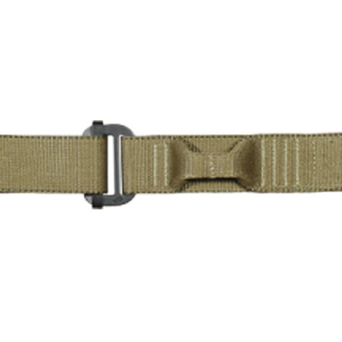 Voodoo Tactical Belt with Nylon Escape Loop