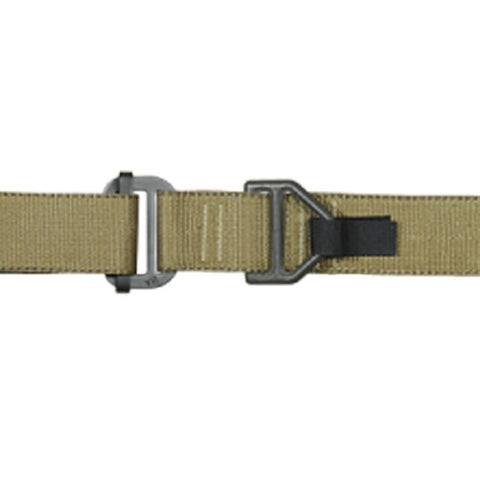 Voodoo Tactical Belt with Metal D Ring