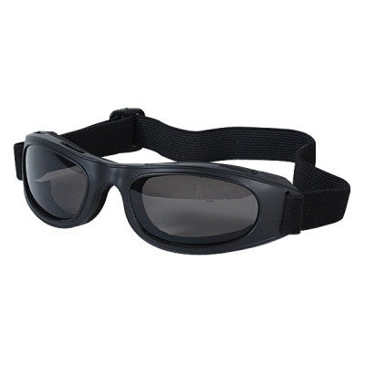 Voodoo Tactical Vented Sunglasses - Mad City Outdoor Gear