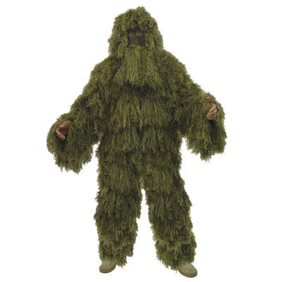 Voodoo Tactical Fat Boy Camo Suit - Mad City Outdoor Gear