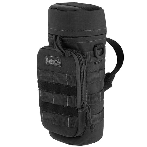 "Maxpedition 12"" x 5"" Bottle Holder - Mad City Outdoor Gear"
