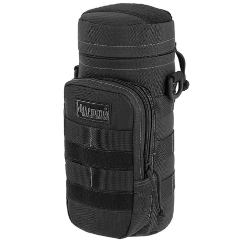 "Maxpedition 10"" x 4"" Bottle Holder - Mad City Outdoor Gear"
