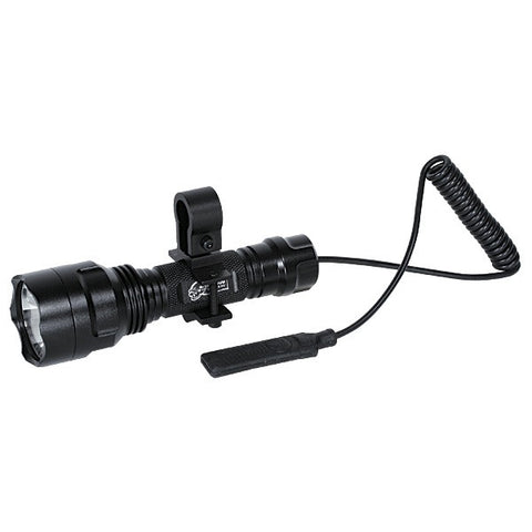 Voodoo Tactical Ambush LED Flashlight - Mad City Outdoor Gear