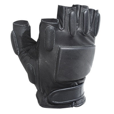 Voodoo Tactical Rapid Rappel Half Finger Gloves - Mad City Outdoor Gear