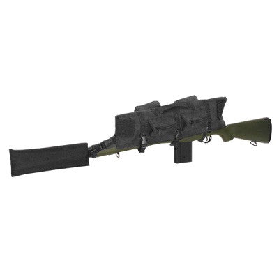 Voodoo Tactical Deluxe Scope Guard with Pockets - Mad City Outdoor Gear