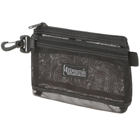 "Maxpedition Moire Pouch 7"" x 5"" - Mad City Outdoor Gear"