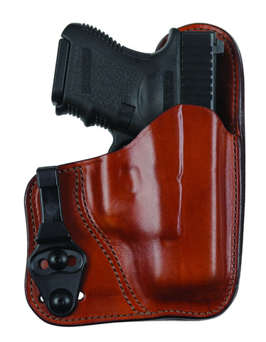 Bianchi Model 100T Professional Tuckable Inside Waistband Holster