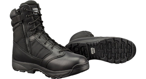 Original SWAT WinX2 8 Side-Zip Boots - Mad City Outdoor Gear