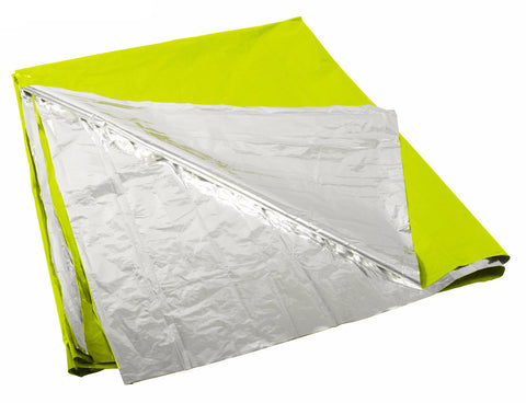 Rothco Polarshield Survival Blanket - Mad City Outdoor Gear