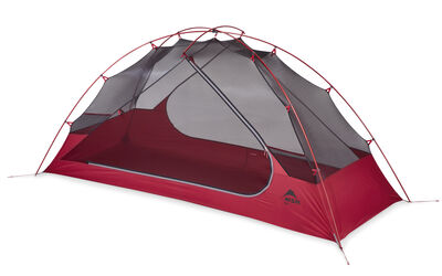MSR Zoic 1 Backpacking Tent