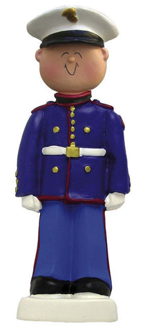 Rothco Marines Ornament