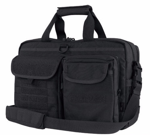 Condor Metropolis Briefcase - Mad City Outdoor Gear