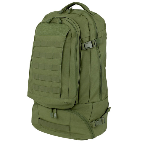 Condor Outdoor Trekker Pack
