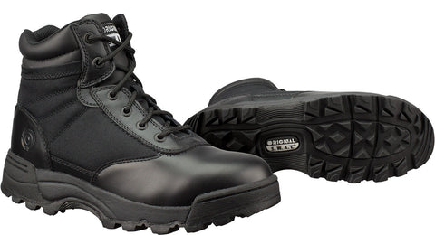 Original SWAT Classic 6 Boots - Mad City Outdoor Gear
