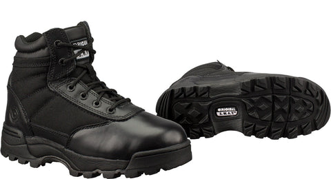 "Original SWAT Womens Classic 6"" Boots - Mad City Outdoor Gear"
