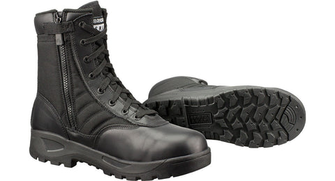 Original SWAT Classic 9 Side Zip Safety Plus Boots - Mad City Outdoor Gear