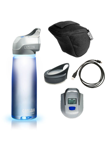 Camelbak All Clear Bottle - Mad City Outdoor Gear
