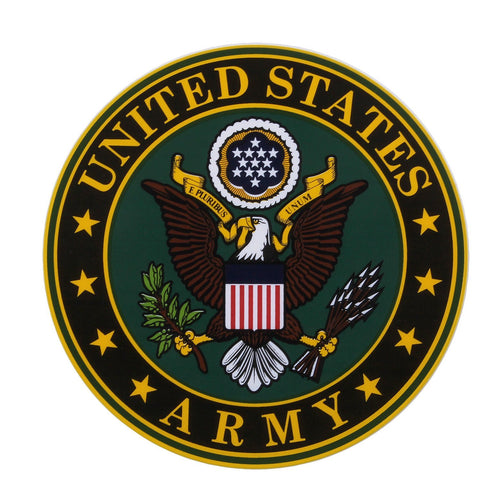 Rothco U.S. Army Seal Decal