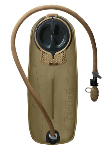 Camelbak Mil Spec Antidote Reservoir 100 oz Long - Mad City Outdoor Gear