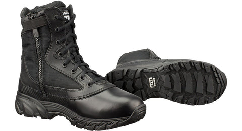 Original SWAT Chase 9 Side-Zip Boots - Mad City Outdoor Gear