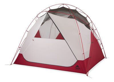 MSR Habitude 4 Family & Group Camping Tent