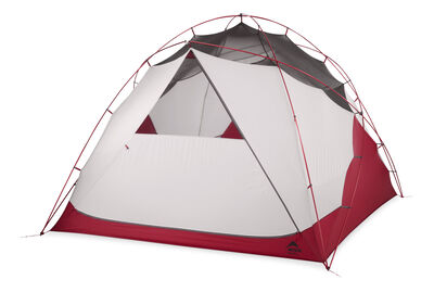 MSR Habitude 6 Family & Group Camping Tent