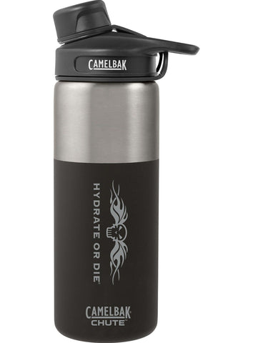Camelbak Chute Vacuum Insulated Stainless 20 oz HOD Water Bottle - Mad City Outdoor Gear