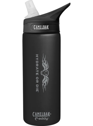 Camelbak Eddy Vacuum Insulated Stainless 20 oz HOD Water Bottle - Mad City Outdoor Gear